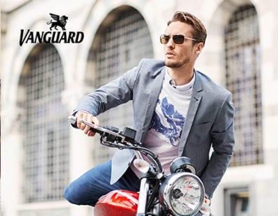 Vanguard - Christian For Men
